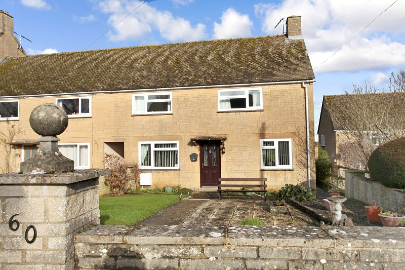 Springfield, Blockley, Moreton-in-Marsh, Gloucestershire. GL56 9EE