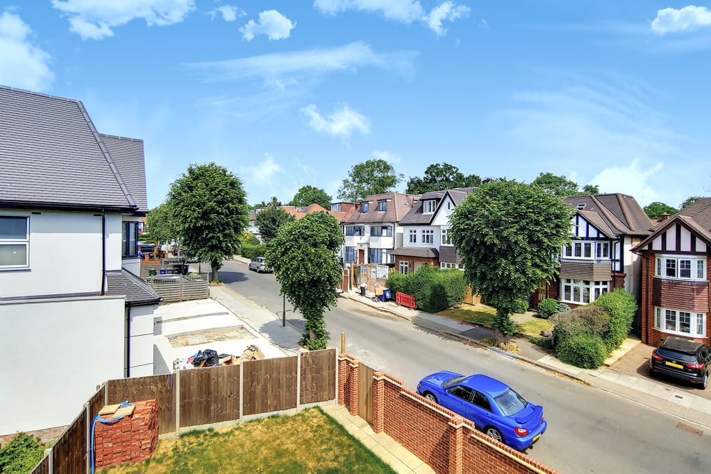 WOODLANDS, GOLDERS GREEN, LONDON, NW11