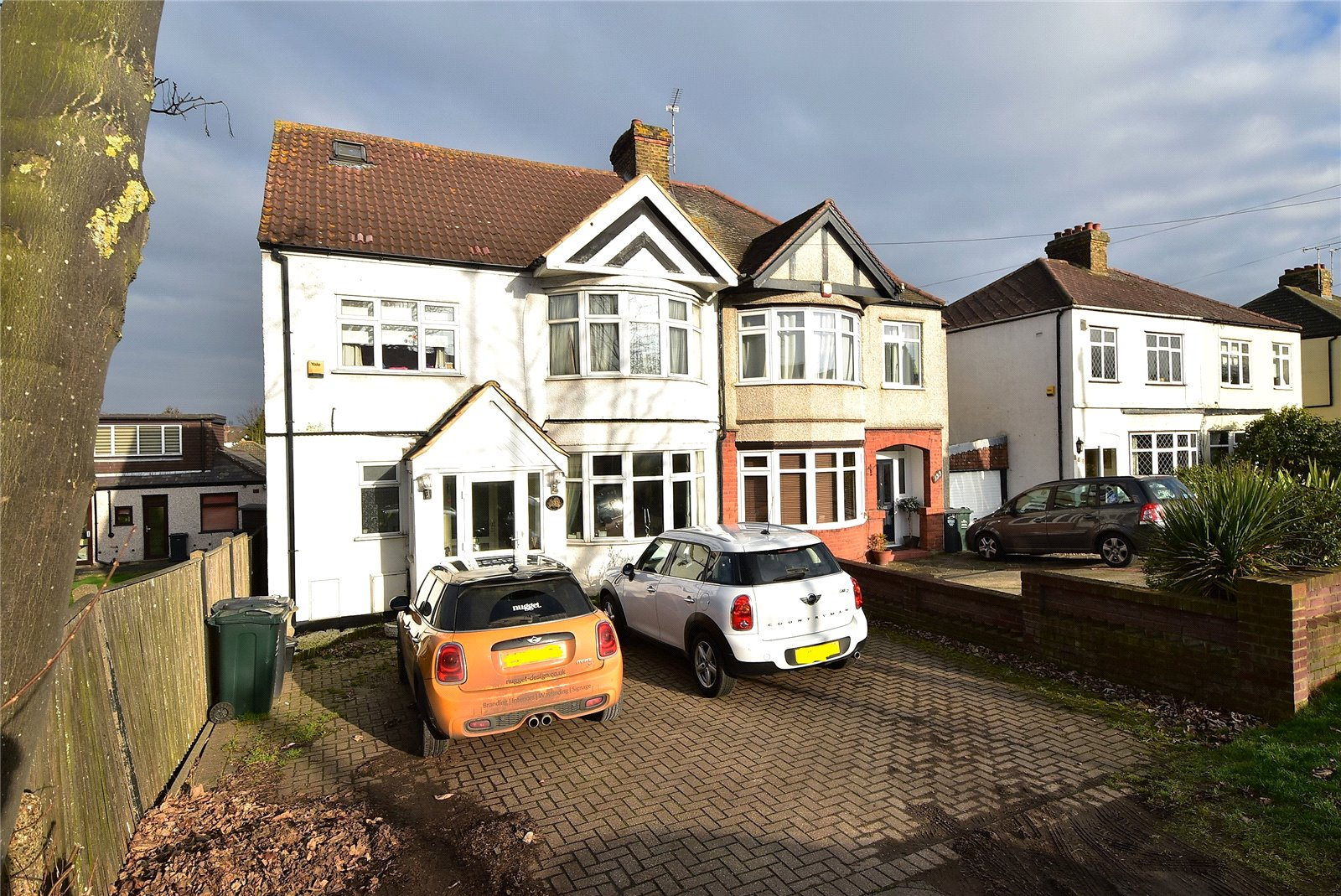 Princes Road, West Dartford, Kent, DA1