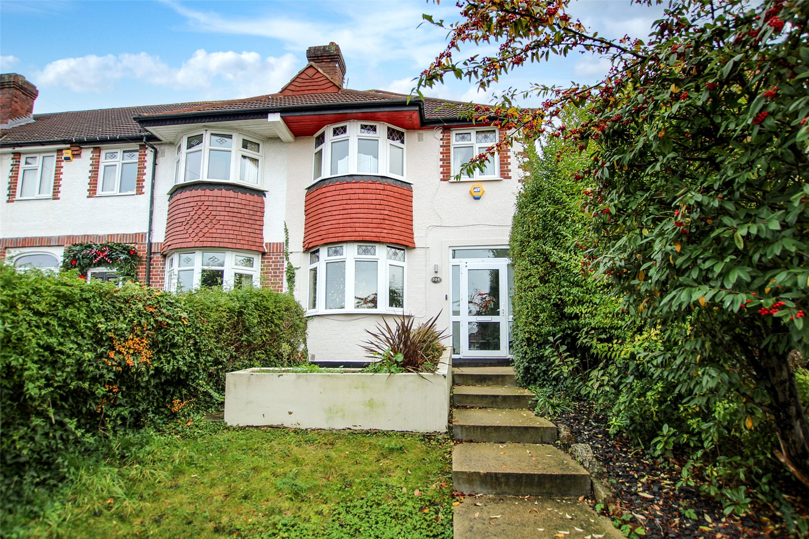 Westmount Road, Eltham, London, SE9