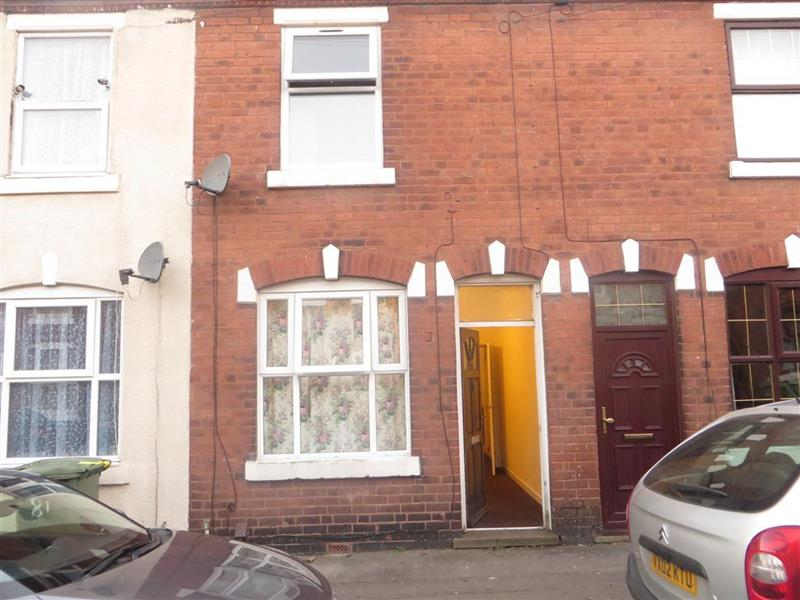Dalkeith Street, WALSALL, WS2