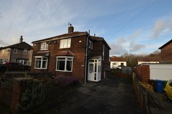 Parkbrook Road, Baguley