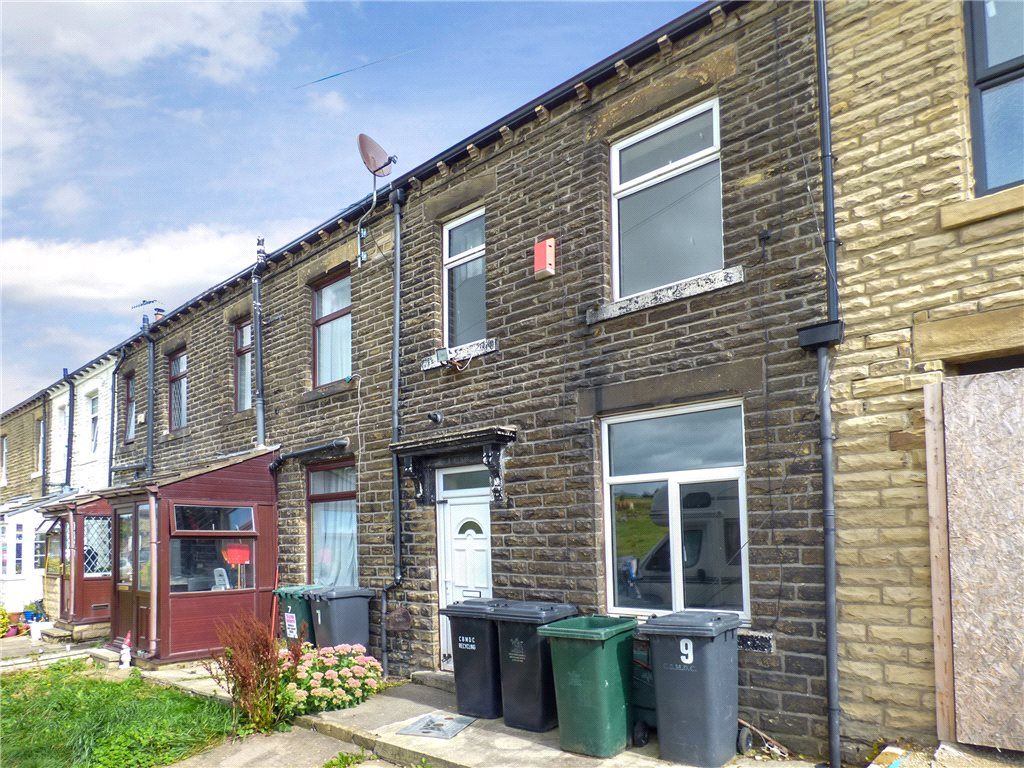 West Avenue, Sandy Lane, Bradford, West Yorkshire
