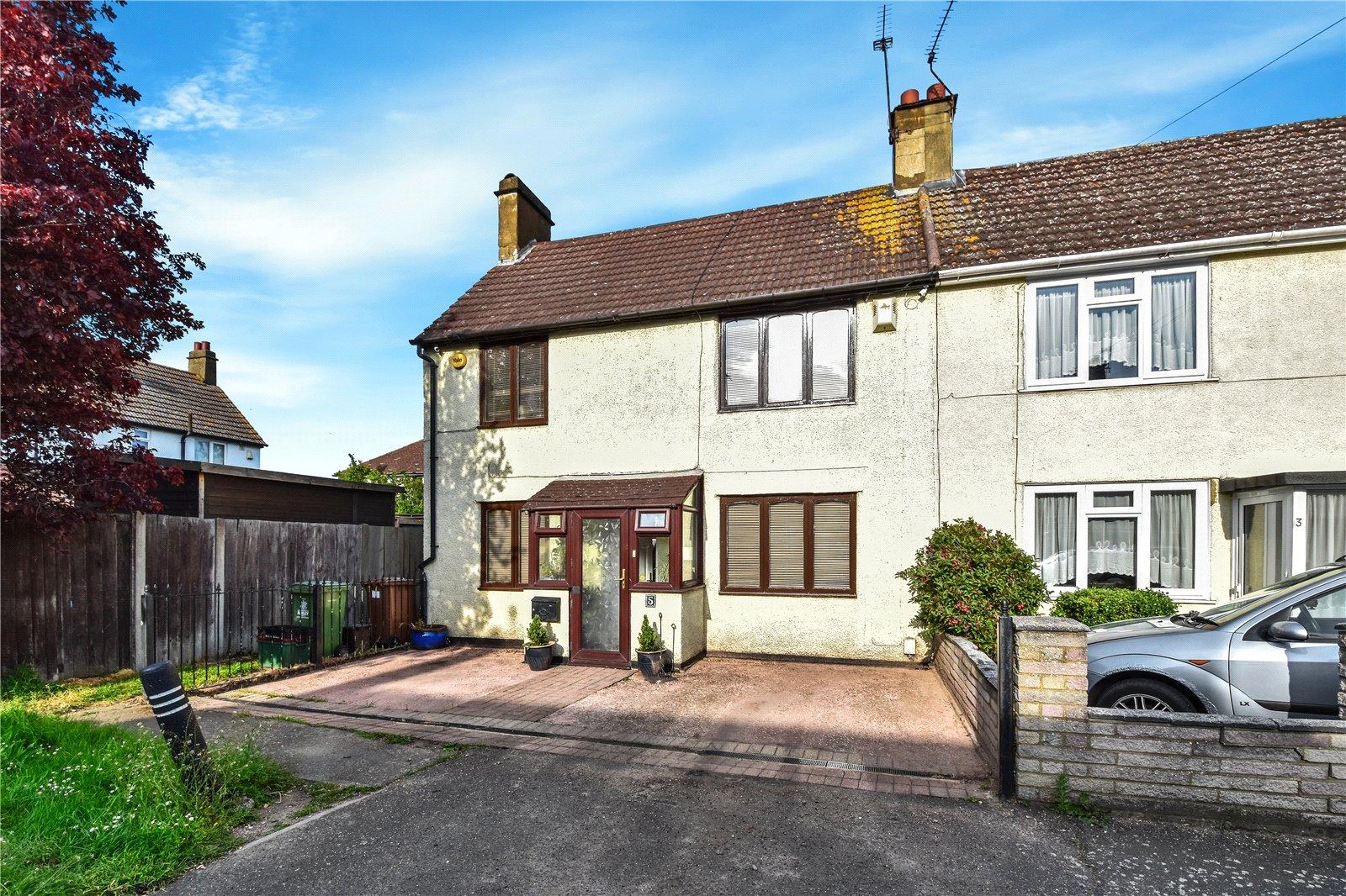 Stanham Place, Crayford, Dartford, Kent, DA1