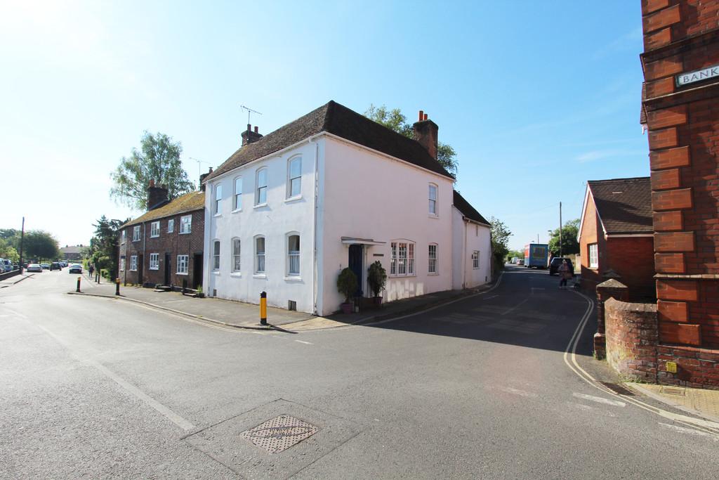 Bank Street, Bishops Waltham