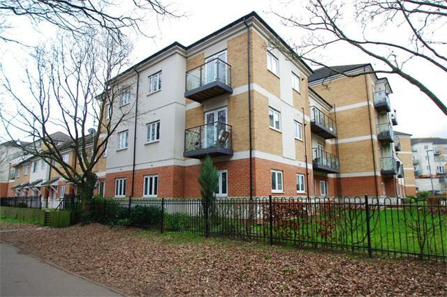 Rubens Court, Cezanne Road, Watford, Hertfordshire