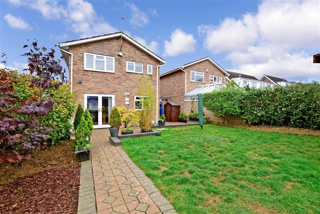 Pinks Hill, , Swanley, Kent