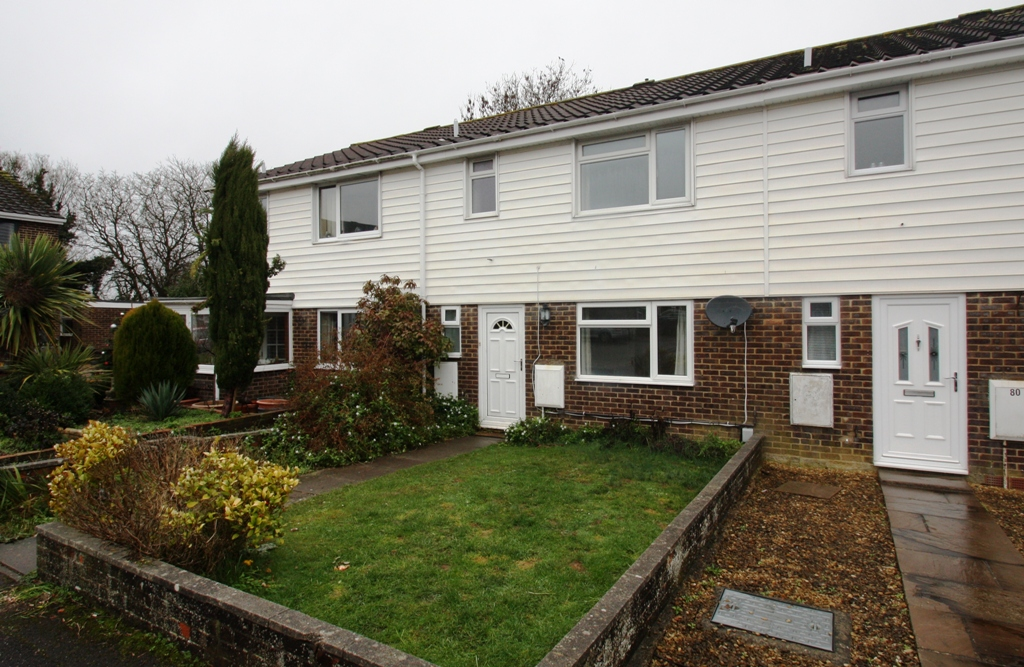 Springfield Close, Andover