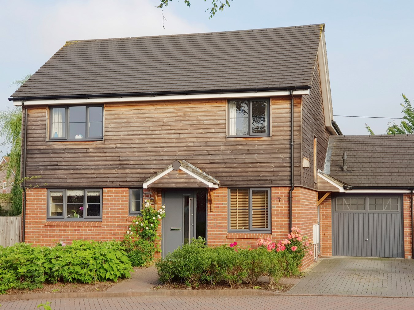 Potters Place, Verwood, BH31