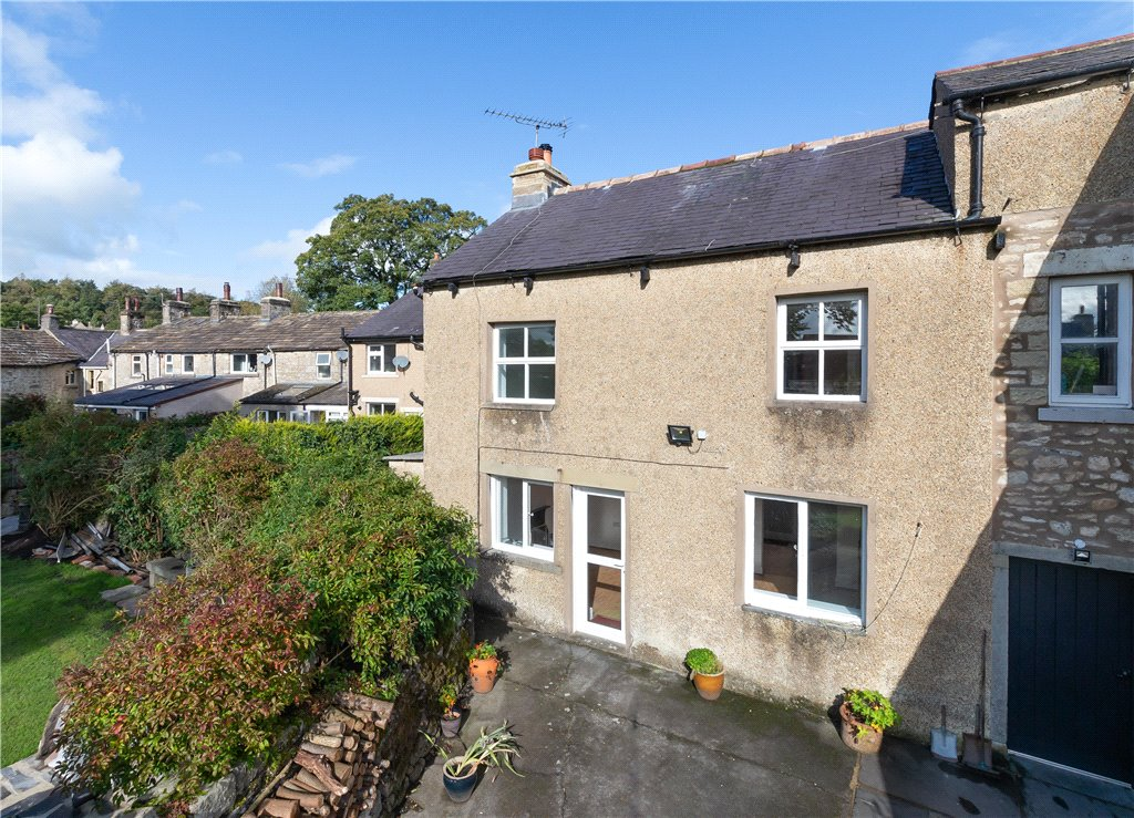 Claphams Yard, Giggleswick, Settle, North Yorkshire