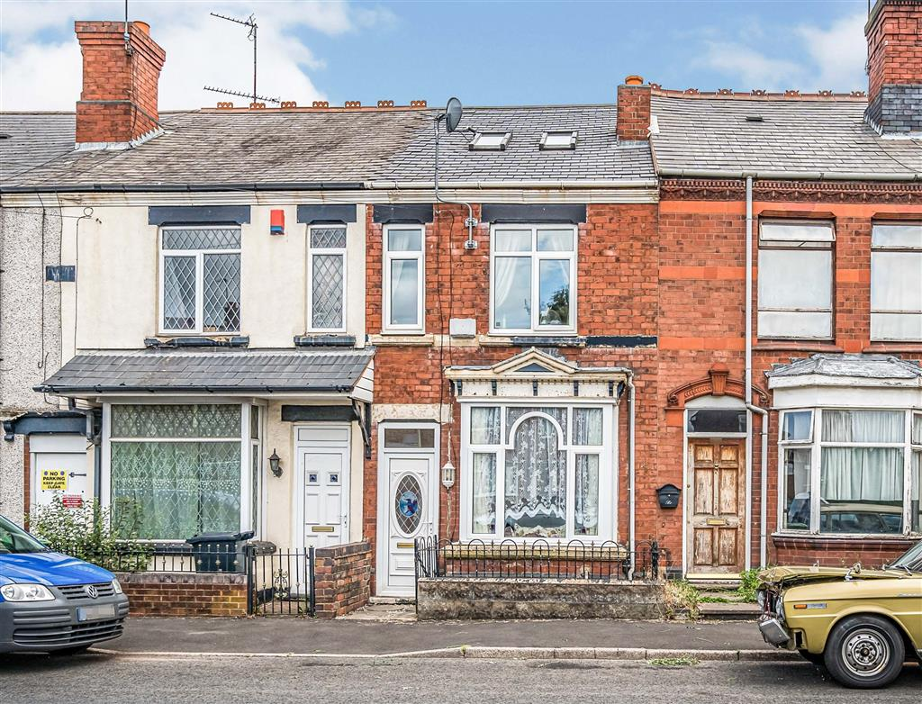 Station Road, Brockmoor, Brierley Hill, DY5