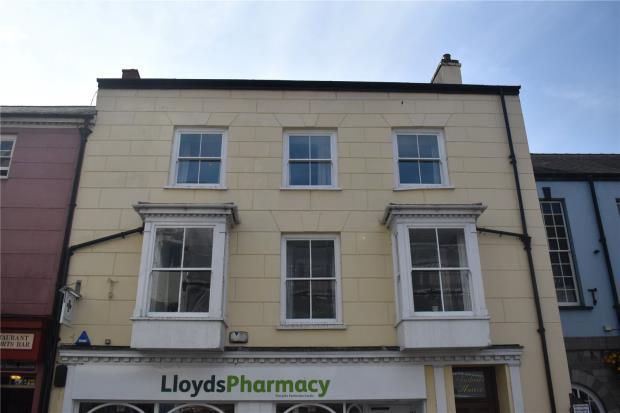 Main Street, Pembroke, Pembrokeshire