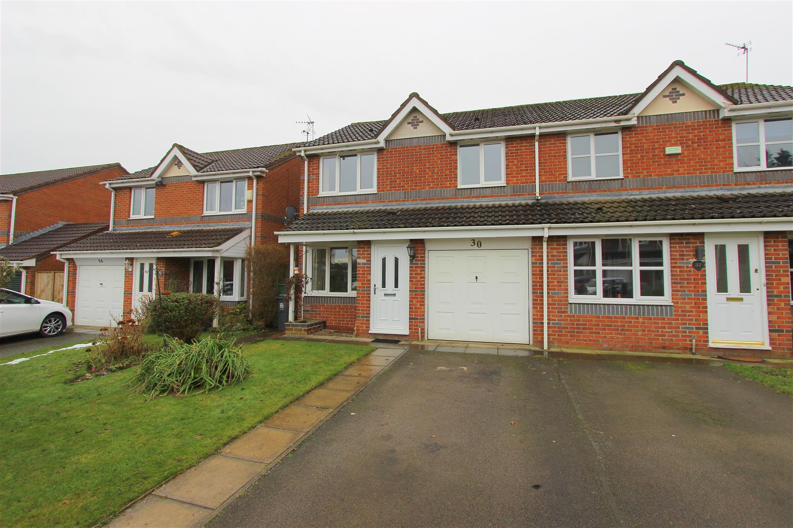 Amberley Grove, Faverdale, Darlington