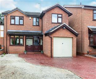 Chaffinch Drive, Kidderminster, DY10