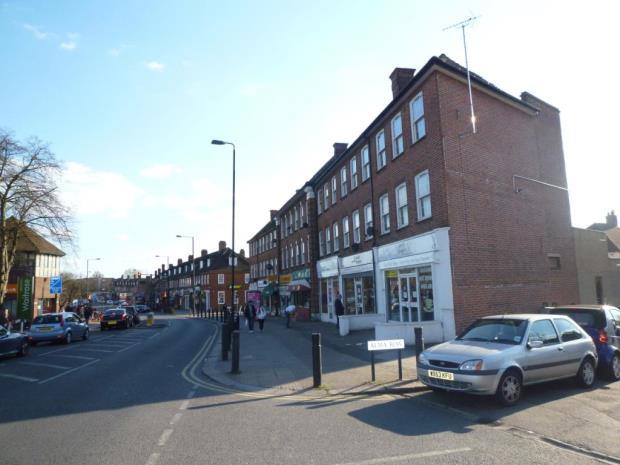 High Road, Harrow