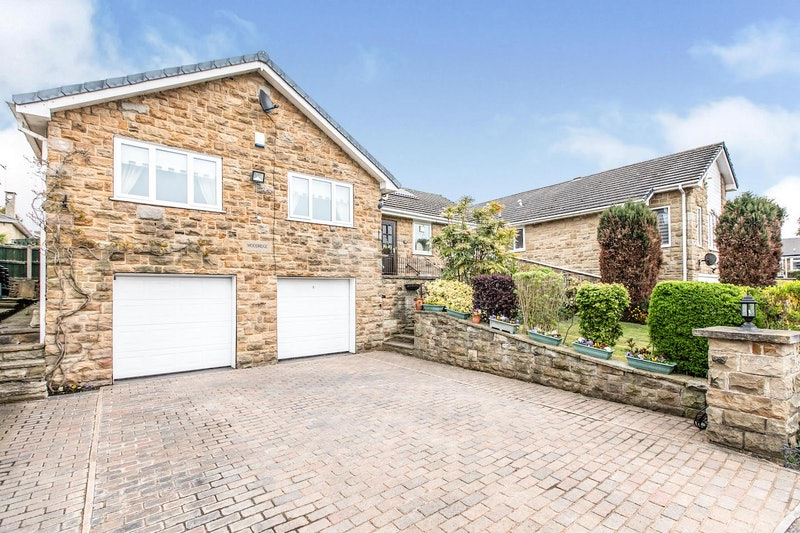 Wharncliffe Close, Barnsley, South Yorkshire, S74