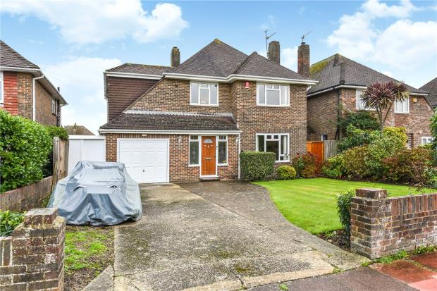 Withdean Avenue, Goring-by-Sea, Worthing