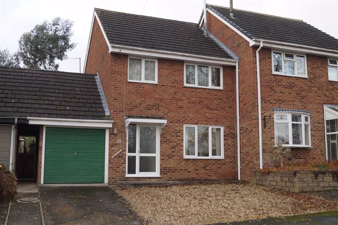St Oswalds Close, Malpas, SY14