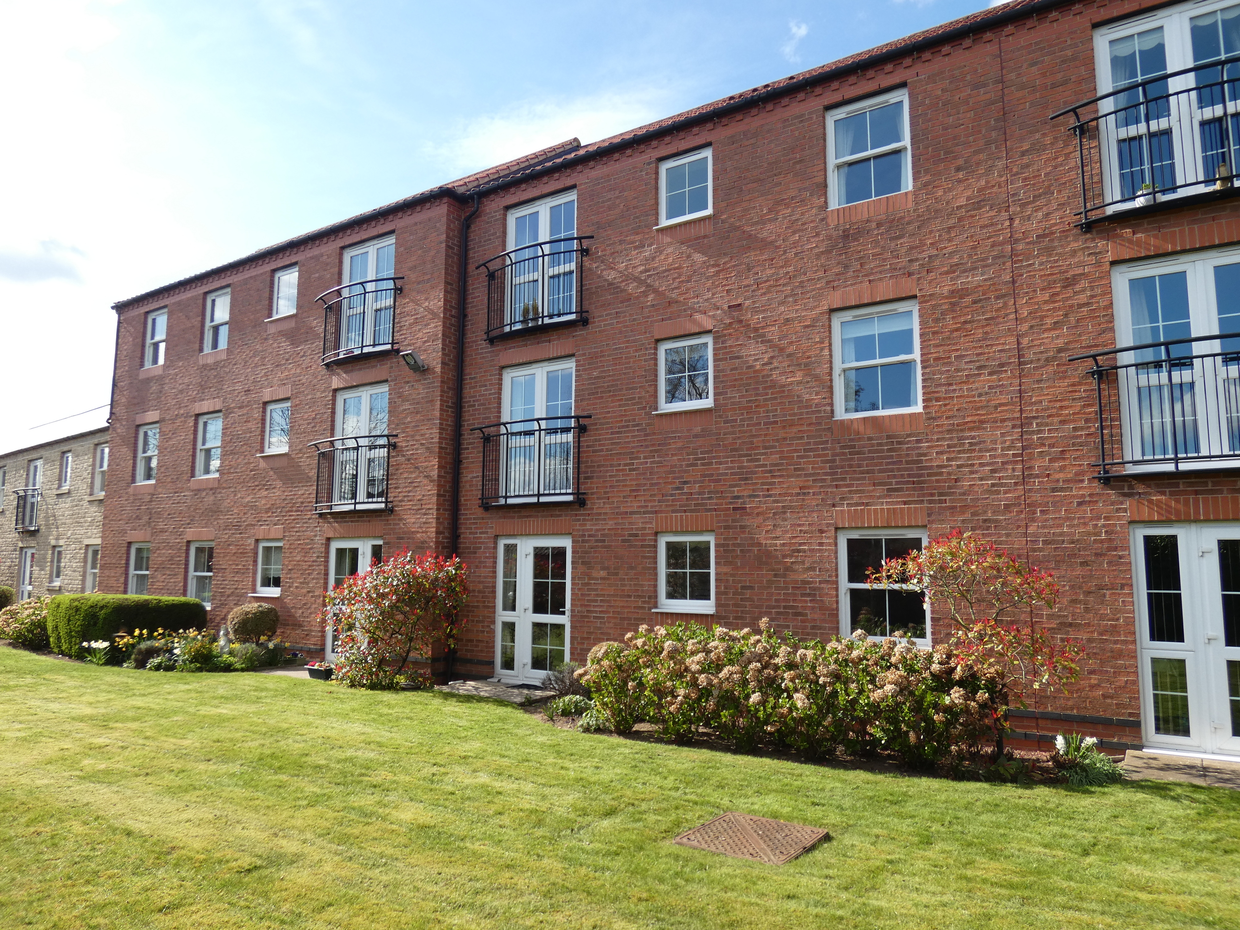 31 Greendale Court, Bedale
