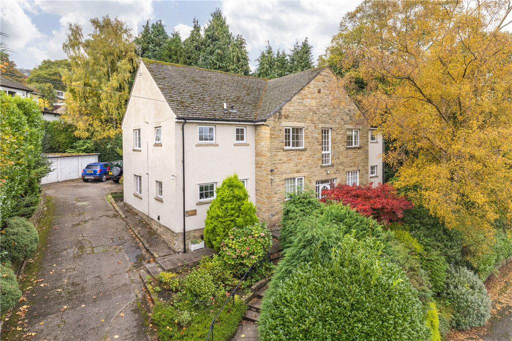 Wilton Road, Ilkley, West Yorkshire