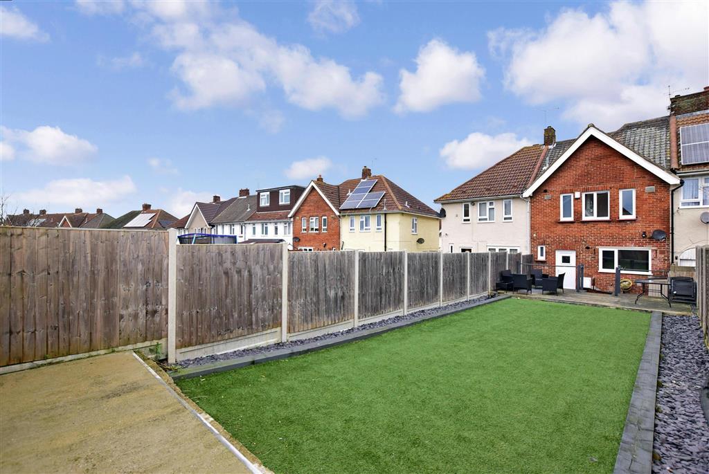 Hampton Crescent, , Gravesend, Kent