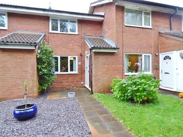 Palliser Close, Birchwood, Warrington WA3 6RT