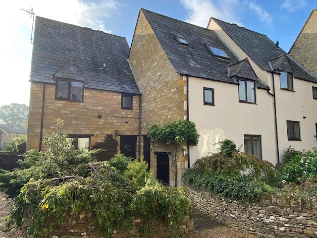 Wolds End, Chipping Campden GL55