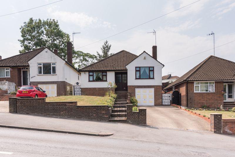 Church Hill Road, Barnet