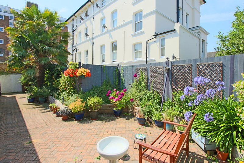 Wish Road, Eastbourne, East Sussex, BN21