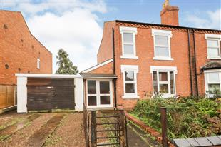 Brindley Street, Stourport-On-Severn, DY13