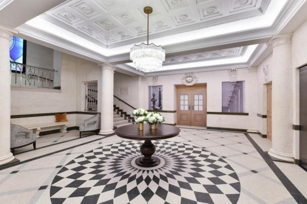 Millbank Residences, 9 Millbank,  Westminster, SW1P