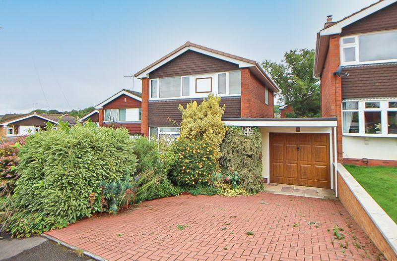 Alderbrook Close, Sedgley, Dy3 3qa