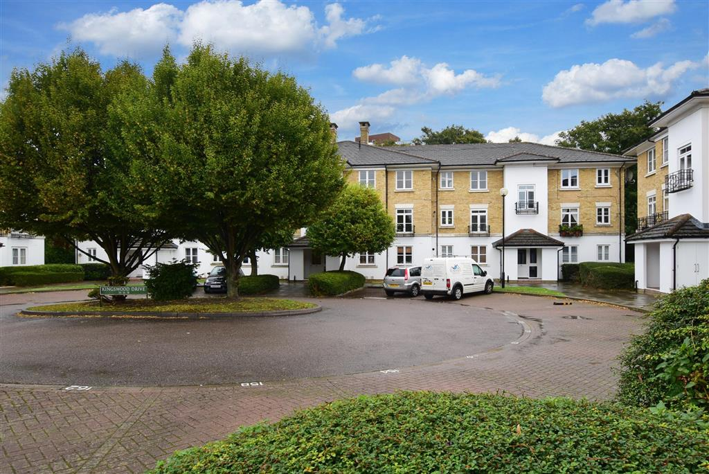 Kingswood Drive, , Sutton, Surrey