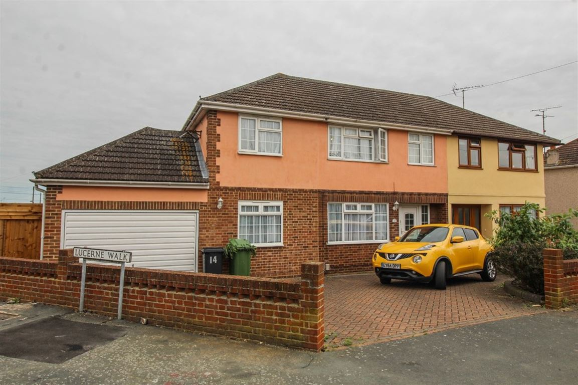 Longfield Road, Wickford, Essex