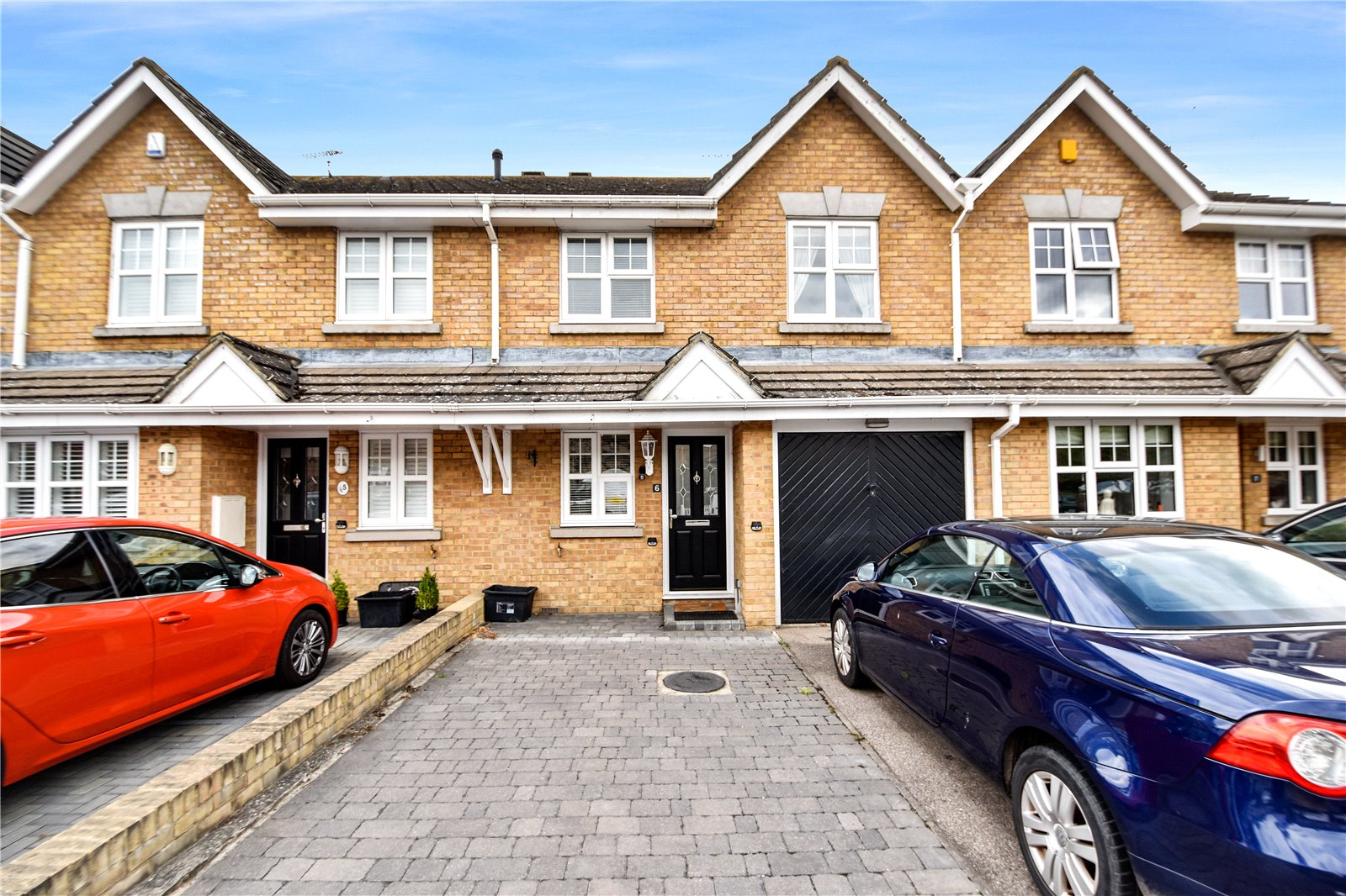 Royal Road, Hawley, Dartford, Kent, DA2