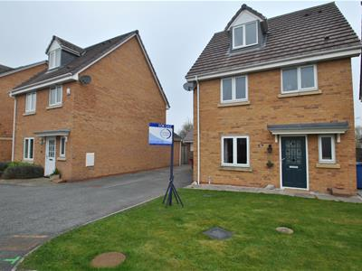 Ferryside,THELWALL, Warrington, WA4