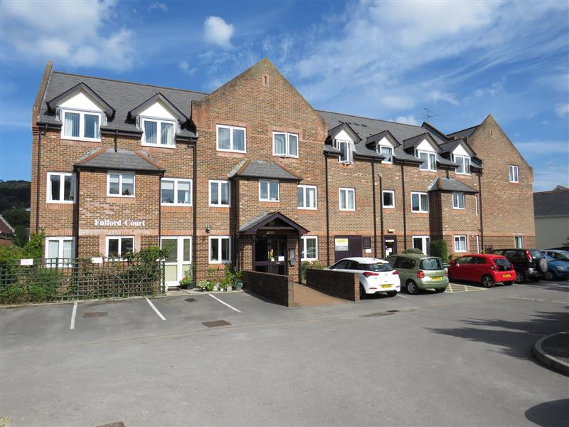 Fulford Court, Millbridge Gardens, Minehead, TA24