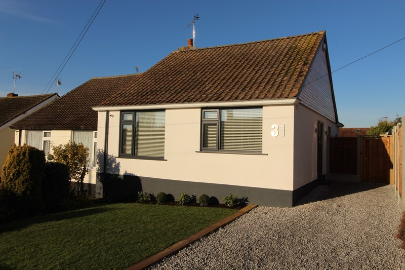 Springwater Grove, Leigh-On-Sea, Essex, SS9