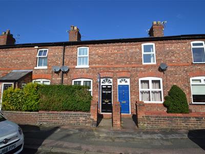 Leonard Street, Stockton Heath, Warrington