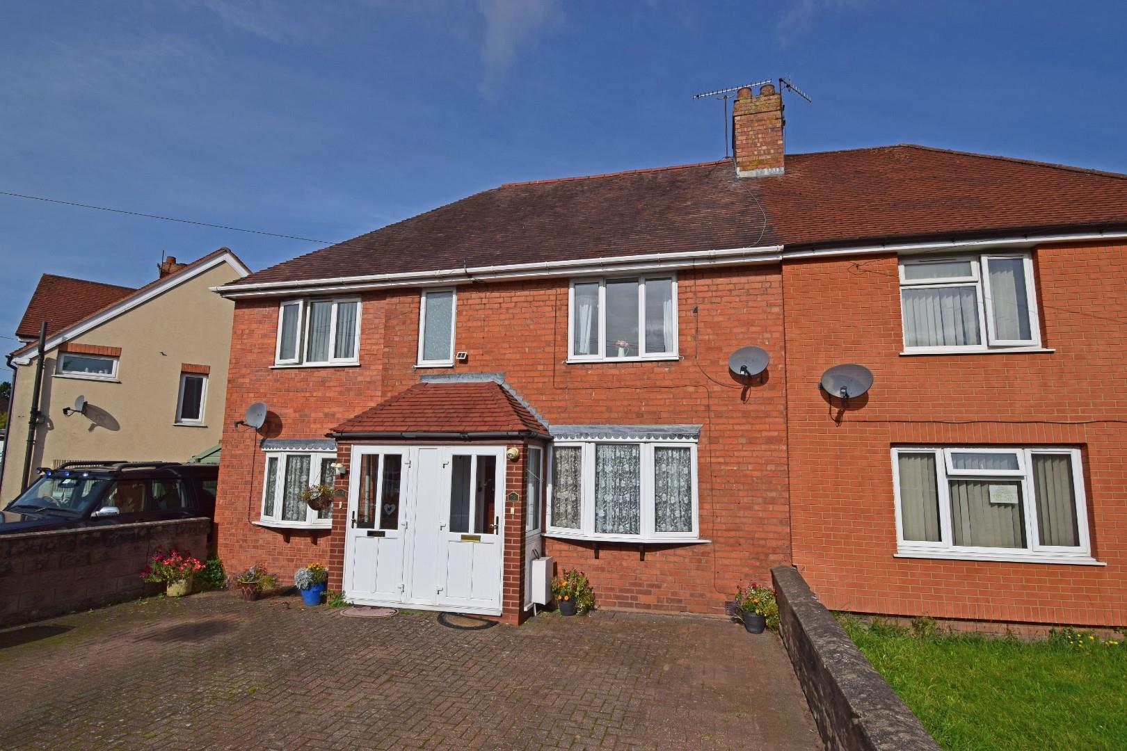 58 Churchfields Close, Bromsgrove, B61 8EE, Worcestershire