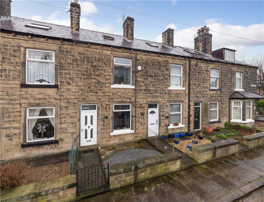 Mitchell Terrace, Bingley, West Yorkshire