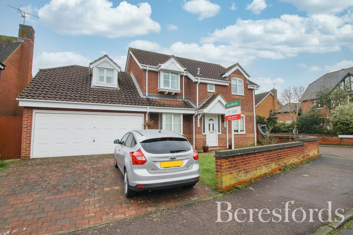 Queensberry Avenue, Copford, Colchester, Essex, CO6