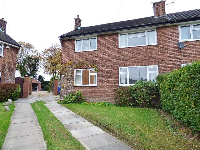 6 Almond Drive, Burtonwood, Warrington WA5 4QE