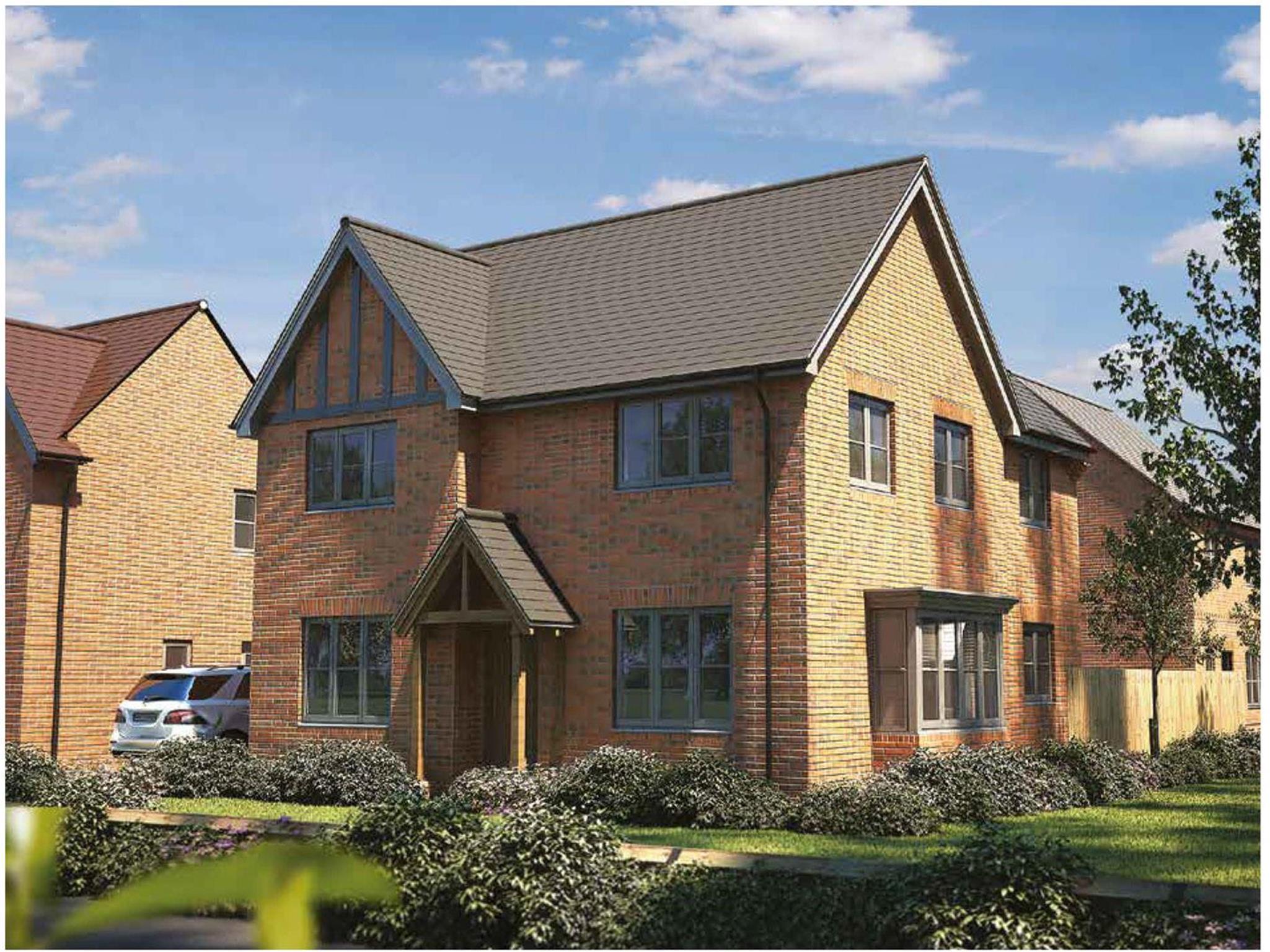 Plot 6, Sycamore House, Chartist Edge, Staunton, Glos GL19