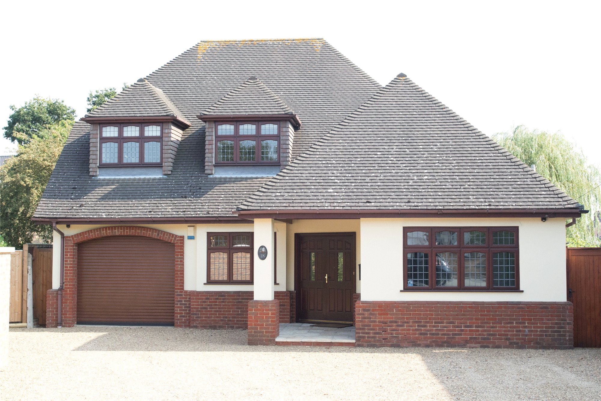Hill View Drive, Welling, Kent, DA16
