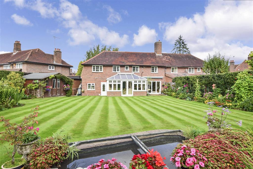 Meadow Way, , Tadworth, Surrey