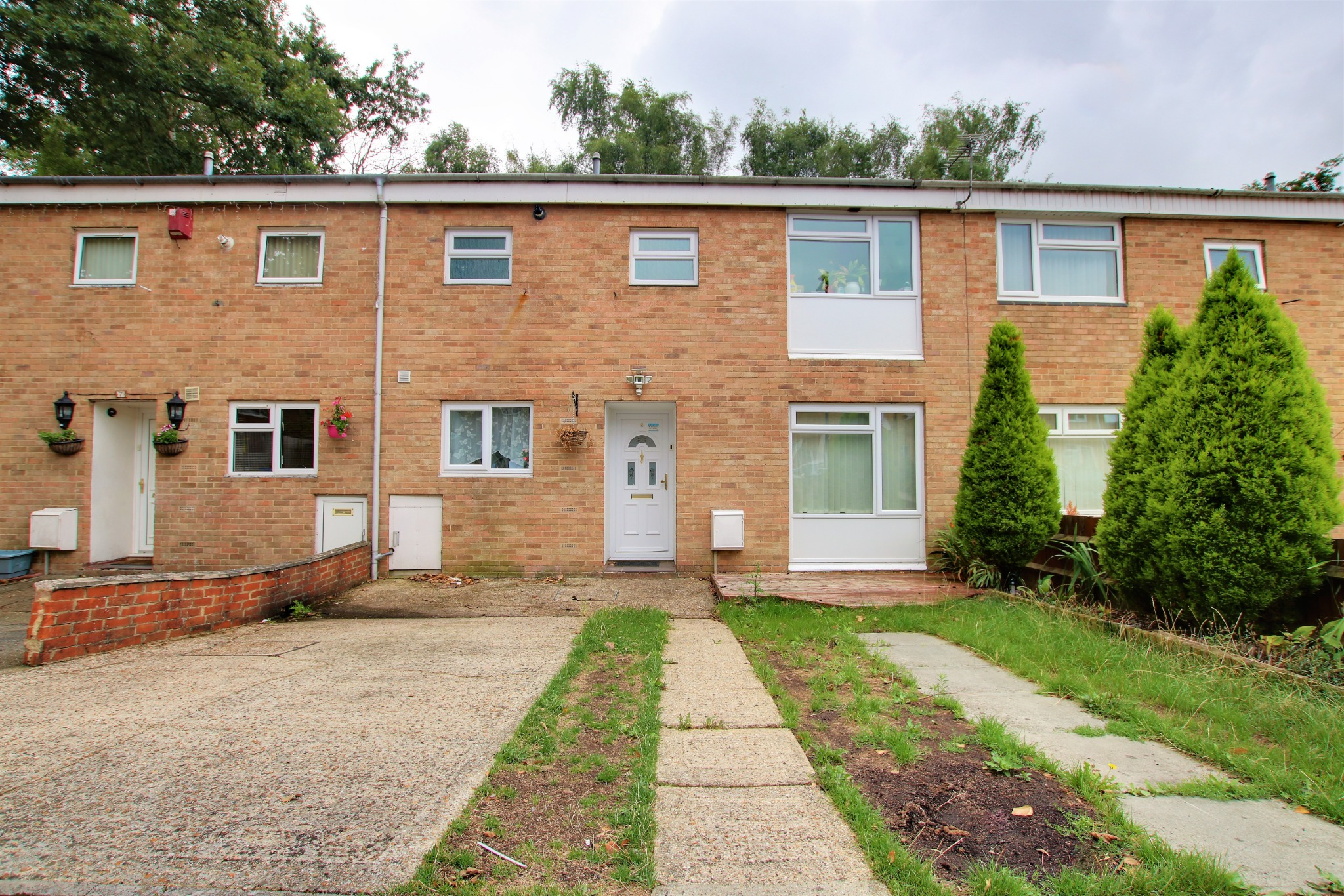 Caistor Close, Lordshill, Southampton