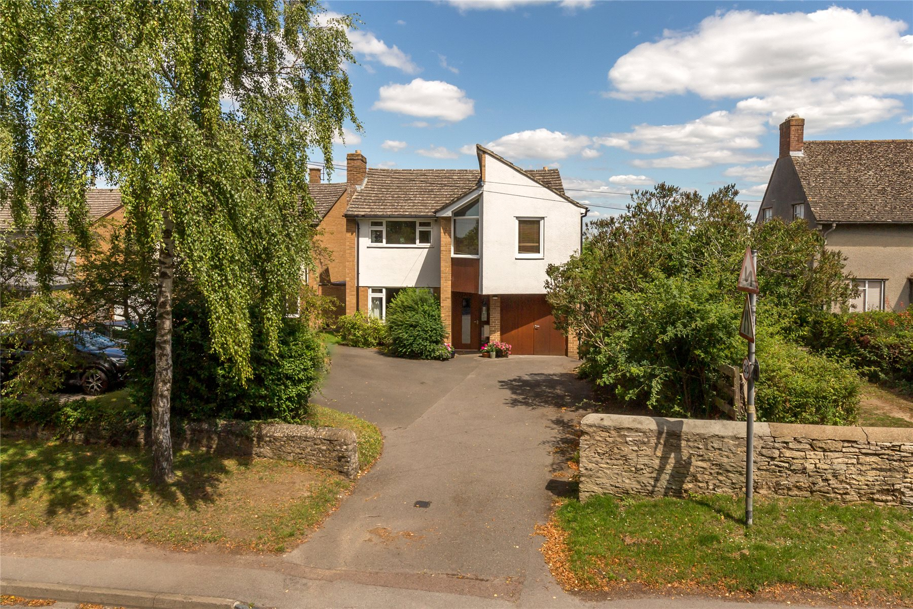 Bletchingdon Road, Islip, Kidlington, Oxfordshire, OX5
