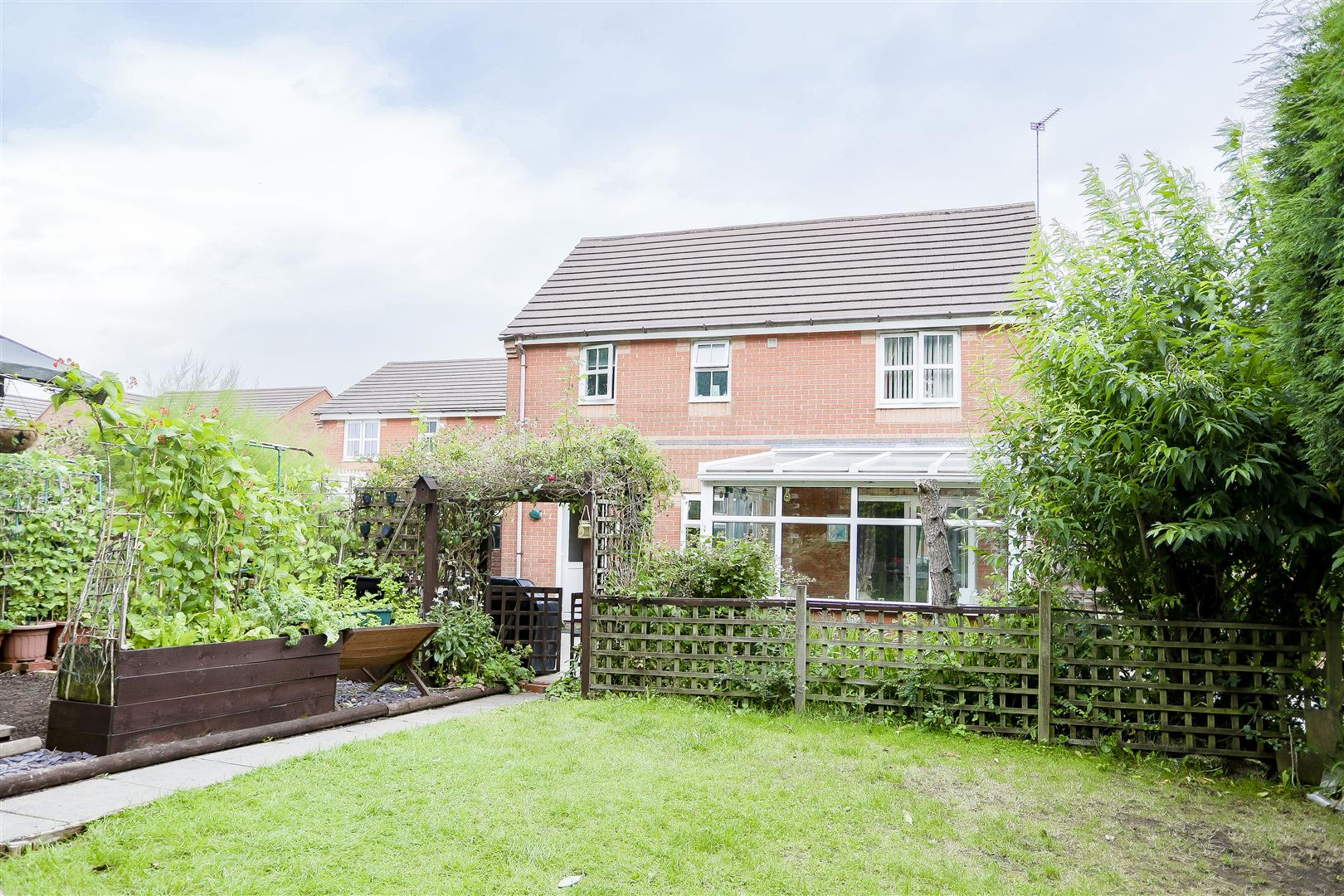 Wittlewood Drive, Accrington