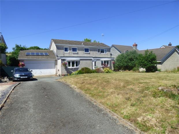 Wades Close, Holyland Road, Pembroke